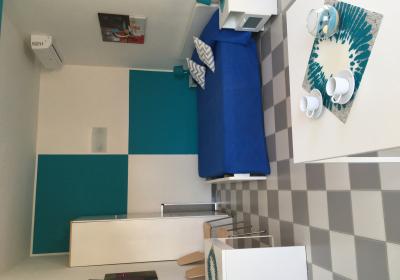 Casa Vacanze Appartamento Rina82